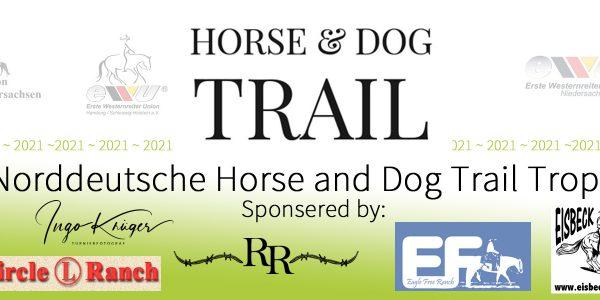 Norddeutsche Horse & Dog Trail Trophy 2021